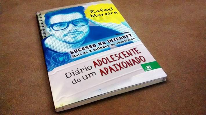 Diário de um Adolescente Apaixonado - Rafael Moreira