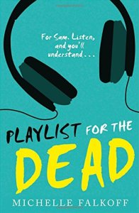 Playlist of the dead - Michelle Falkoff - HarperCollins