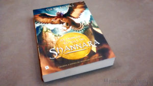 As pedras élficas de shannara - Terry Brooks