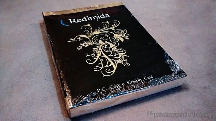 Redimida - P.C. Cast