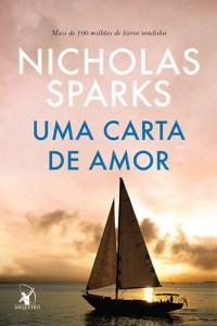 uma carta amor - nicholas sparks
