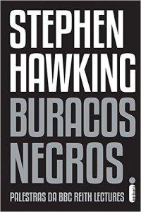 buracos negros - stephen hawkings
