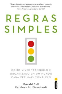 regras simples - donald sull