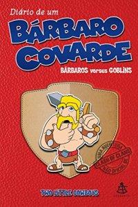 diário de um barbaro covarde - two little cowboys