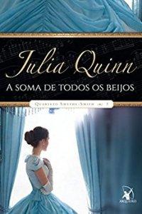 a soma de todos os beijos - julia quinn