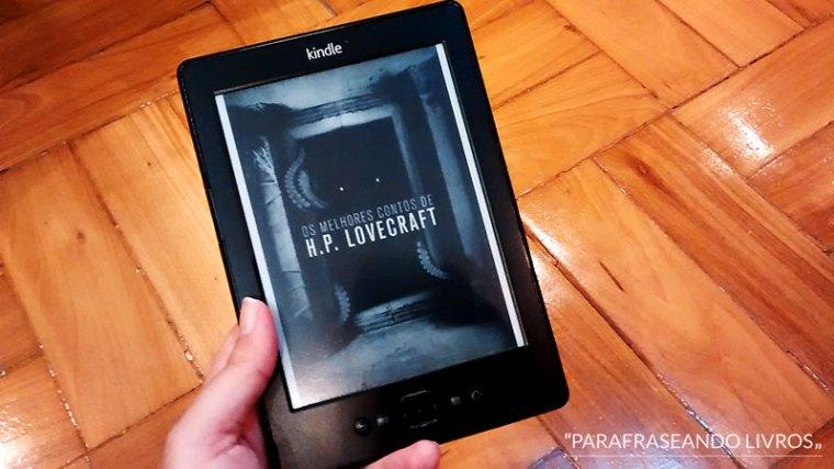 os melhores contos de h.p. lovecraft - h.p. lovecraft