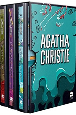 Box Agatha Christie volume 8
