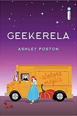 geekerela - ashely foston