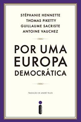 por uma europa democrática - thomas piketty