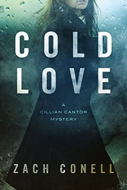 cold cove - zack conell