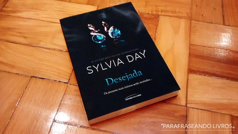 desejada - sylvia day