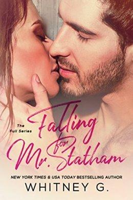falling for mr. stratham - whitney g.