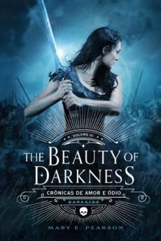 the beauty of darkness - mary e. pearson