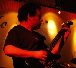 Stefano Masoni | guitar
