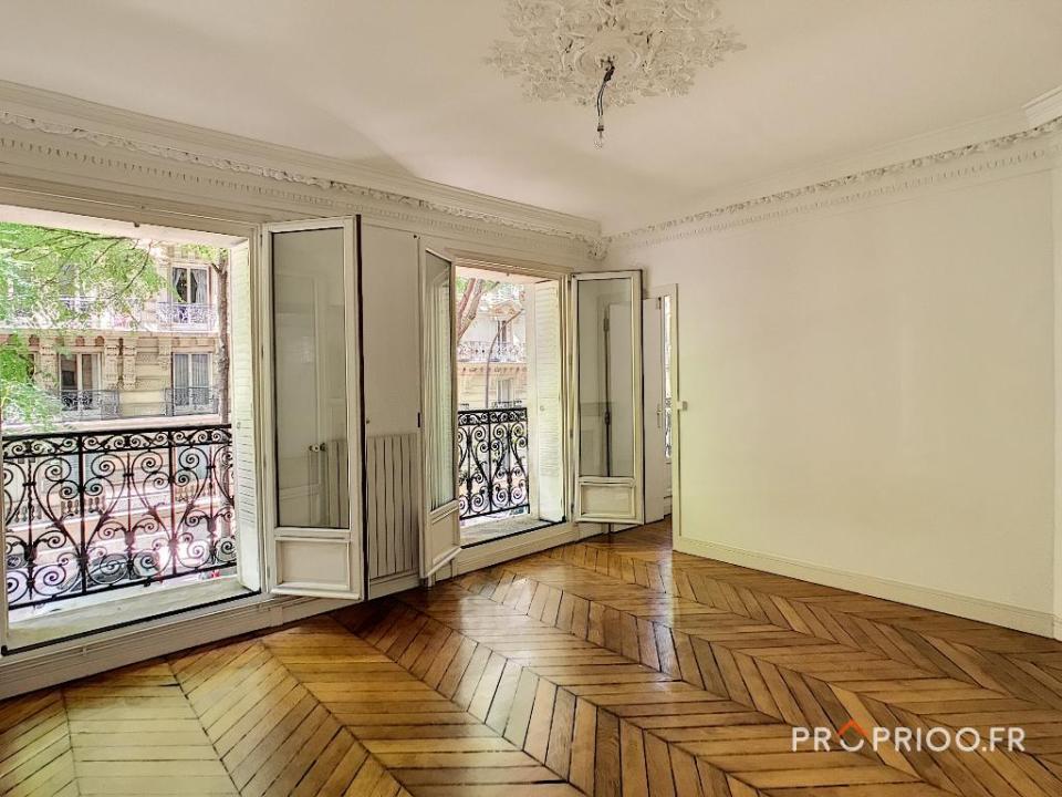 appartement 19e arrondissement