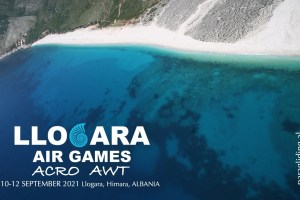 llogara air games ACRO AWT 2021