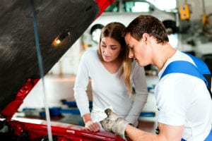 TOP 5 Reasons you should get an oil change regularly