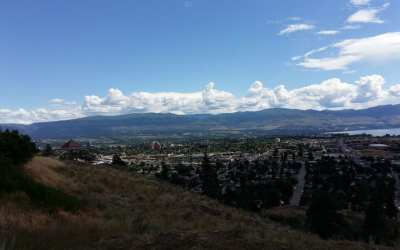 Spring Season Lifestyle in the Okanagan