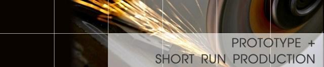 Prototype-ShortRunProduction