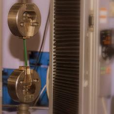 mechanical tensile testing