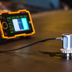 sound testing analysis