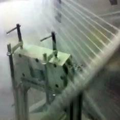 water ingress testing