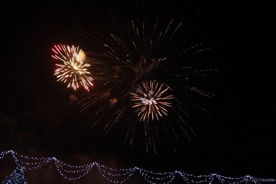 Nowy Rok, Kiszyniów