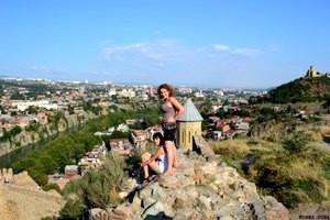 Nad-Tbilisi