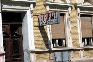 Striptiz-bar