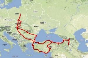 mapa-polska-gruzja