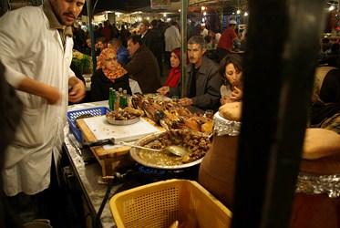 targi maroko