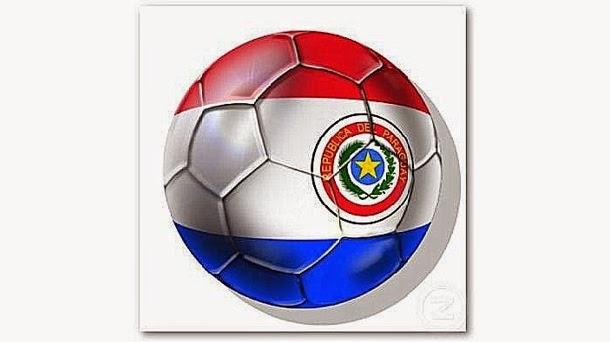 Fútbol Paraguayo y Mundial: En vivo, online, goles, vídeos y resultados