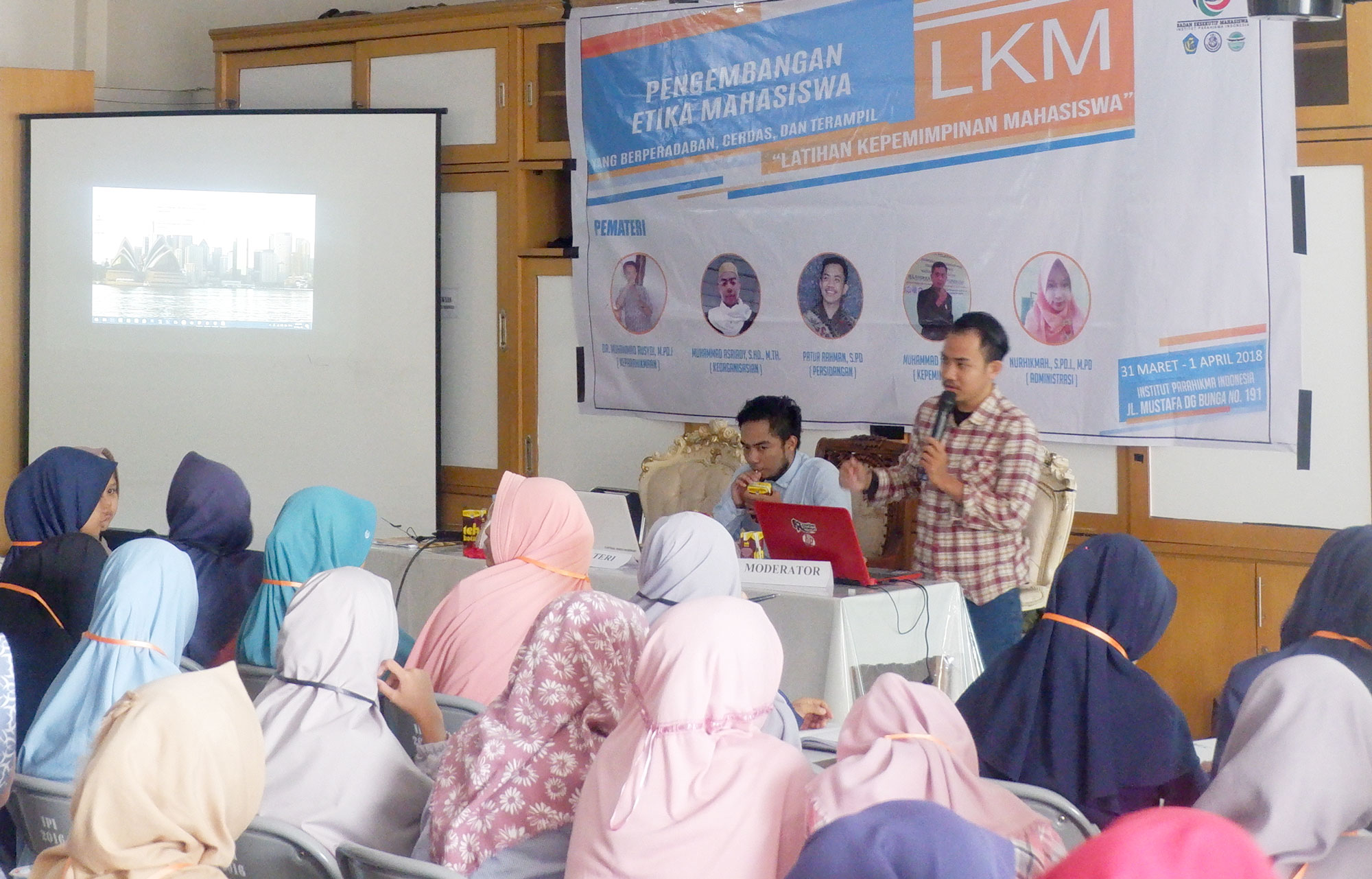 Indonesia krisis kepimimpinan, IPI Solusinya
