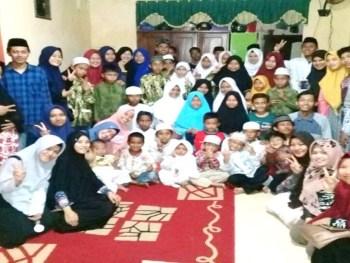 Menyemarakkan Ramadhan dalam Bingkai Kemanusiaan