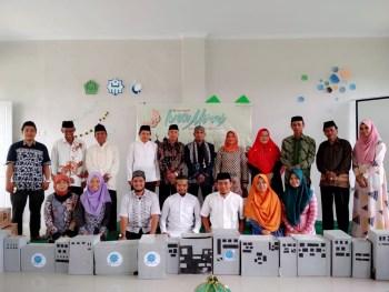 Memperingati Isra' Mi'raj Nabi Muhammad SAW bersama Masyarakat Gowa