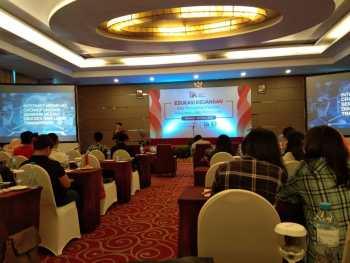Seminar Otoritas Jasa Keuangan