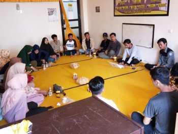 Family Gathering HMPS Eksyar IPI, IAIN Bone, IAIN Pare-Pare dan UIN Walisongo Semarang
