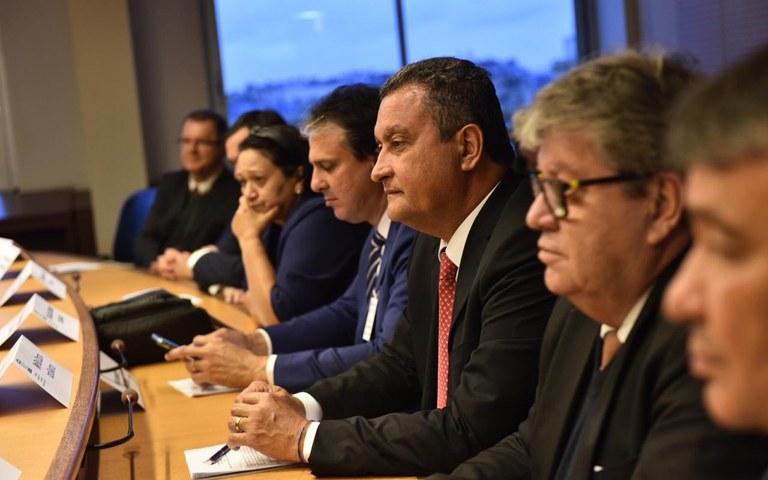 77f3daab 0fc8 40c2 8da7 ec8565301db1 - João Azevêdo prioriza extensão de gás natural para o Sertão paraibano durante agenda em Paris