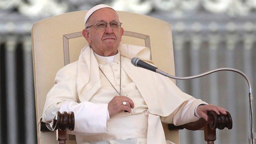 Vaticano pode permitir que homens casados se tornem padres