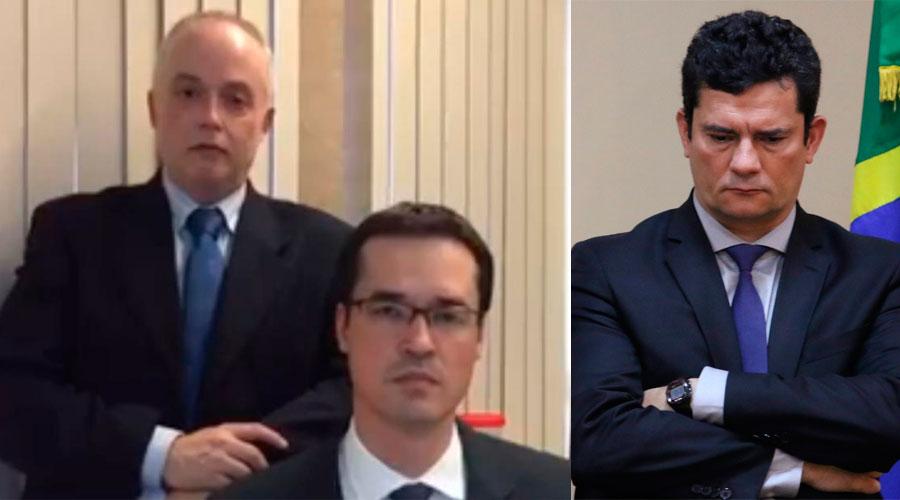 Coletivo de juristas pela democracia protocola no STJ pedido de prisão de Moro, Dallagnol e Santos Lima
