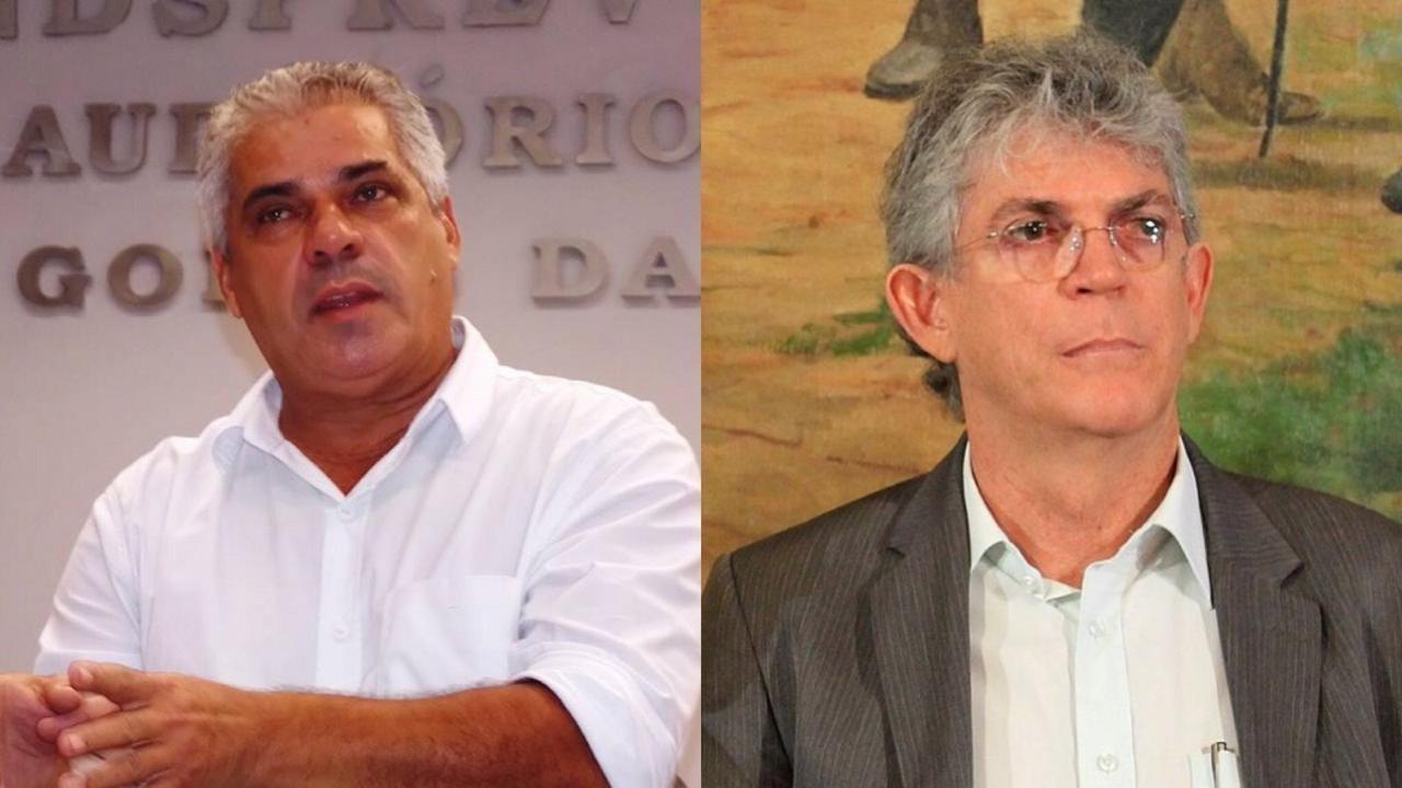 Ricardo Coutinho obtém vitória contra Edvaldo Rosas e direção nacional do PSB anuncia comissão provisória na Paraíba