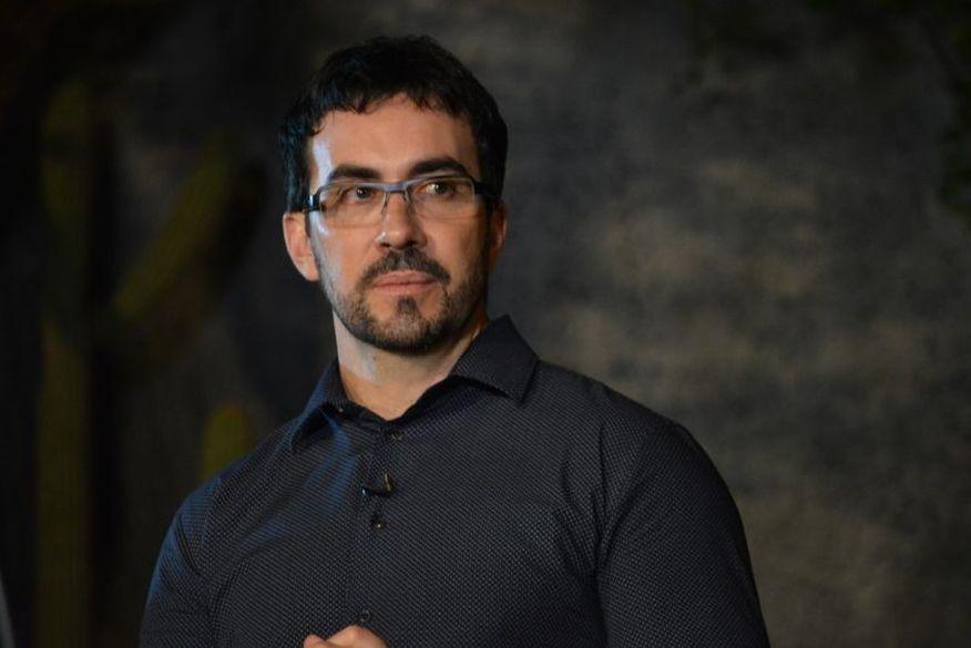 Padre Fábio de Melo critica saída de Alexandre Nardoni da prisão para o Dia dos Pais
