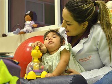Mais de 150 crianças com microcefalia vão receber pensão vitalícia na PB