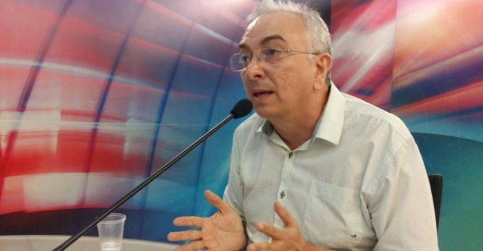 DOE confirma saída de Nonato Bandeira da gestão; ele deve ser candidato a deputado federal