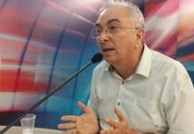 Ex-vice de João Pessoa revela quais diferenças entre Ricardo e cartaxo; veja vídeo
