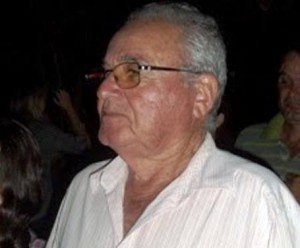 Pai de secretário de Estado morre aos 79 anos em Alagoinha