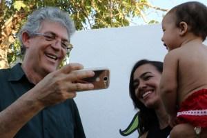 Mais educação: governador inaugura escolas nas cidades de Jericó e Catolé do Rocha
