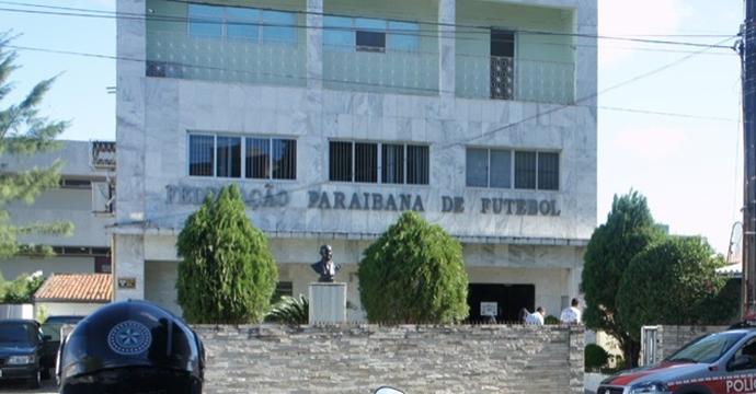 Segunda Divisão do Campeonato Paraibano pode ter início adiado