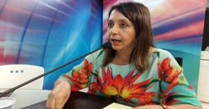 Ouça: Roseana isenta Agra e culpa Cartaxo pelo abandono do Centro de Hemodiálise