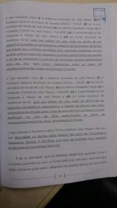 Juíza defere pedido para investigar Cartaxo por suposto abuso de poder político